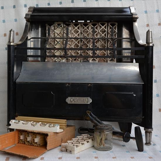 Coleman Radiant Heater No.2