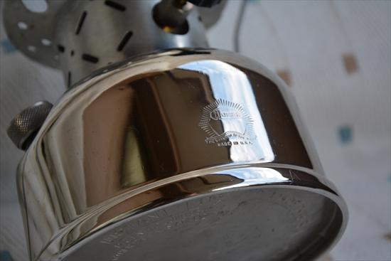 Coleman 228B lantern 31/2
