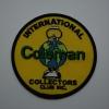 コールマン ICCC コレクター パッチ