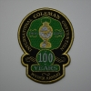 コールマン ICCC コンベンションパッチ 2000