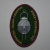 コールマン ICCC コンベンションパッチ 2002