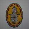 コールマン ICCC コンベンションパッチ 2003