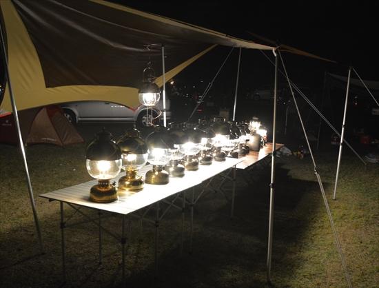 スタディキャンプ