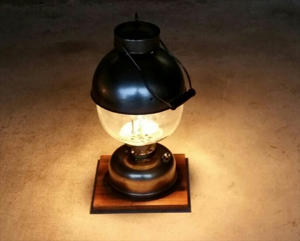 Coleman Arc 316 lantern