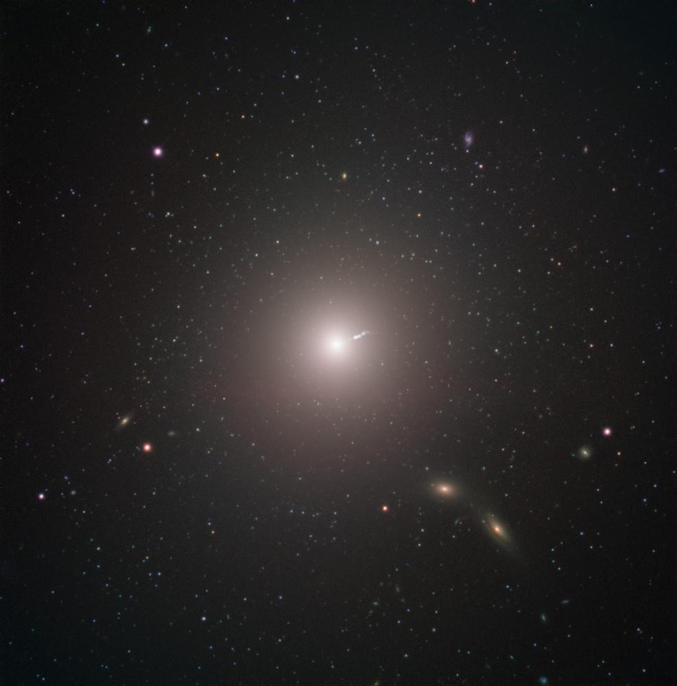 ブラックホール撮影