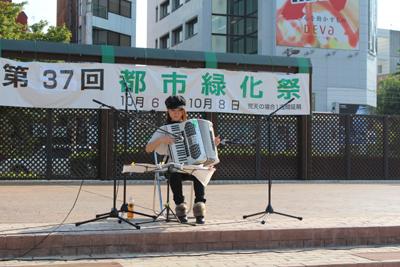 2012都市緑化祭坂野さん