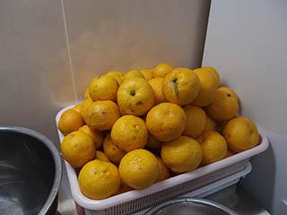 柚子加工1