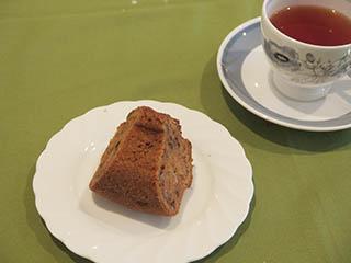 にんじんケーキ1705
