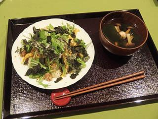 ちらし寿司1705