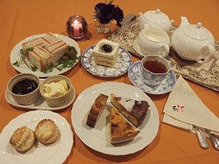 10月のお茶1710