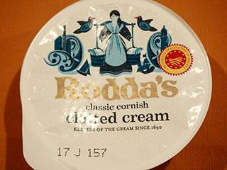 クロテッドクリーム1
