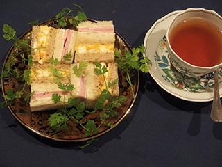 サンドイッチ1801