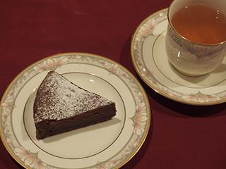 ガトーショコラ18025