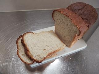 ライ麦パン1802