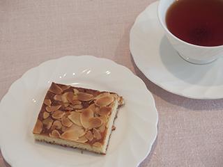 アーモンドケーキ1803