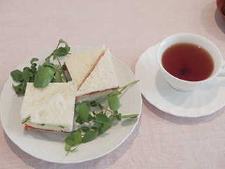 サンドイッチ1803