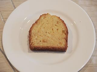 ココナッツのケーキ1804