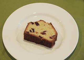 クランベリーケーキ1805
