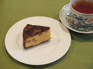 コロンビエお茶1805