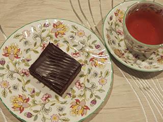 チョコレートケーキ1805