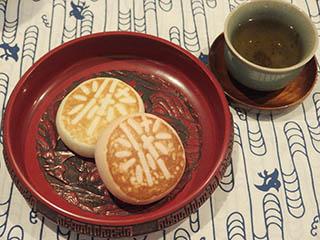 竹林堂甘酒饅頭18051