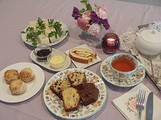 6月のお茶1806