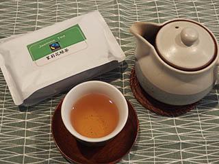 茉莉花茶1806