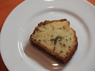 かぼすのケーキ1810