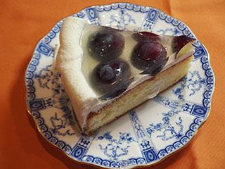 ぶどうのゼリーケーキ1810