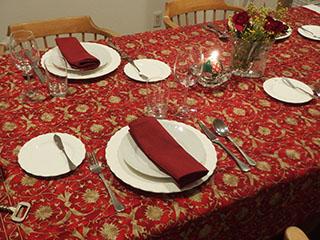 テーブル1812