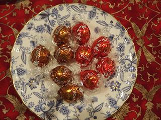 チョコレート1812