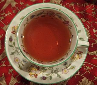 お茶1812