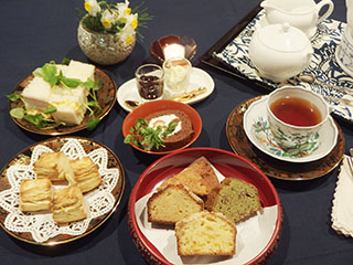 1月のお茶1901