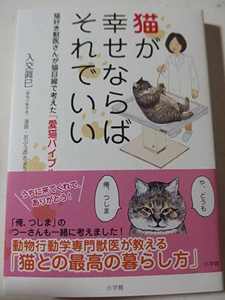 猫が幸せならば1902