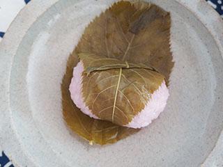 桜餅19032