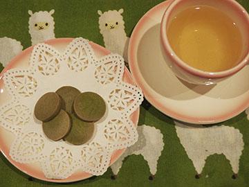 抹茶クッキー19043