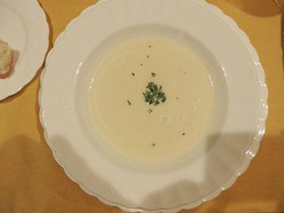 アスパラガスのスープ1904