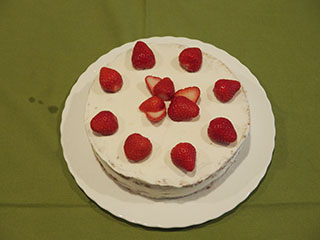 ショートケーキ1905