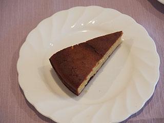 ごま味噌チーズケーキ1906