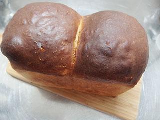 天然酵母食パン19091