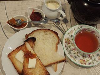 天然酵母食パン19093