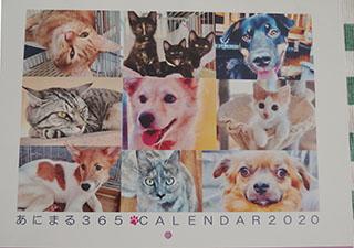 カレンダー20201