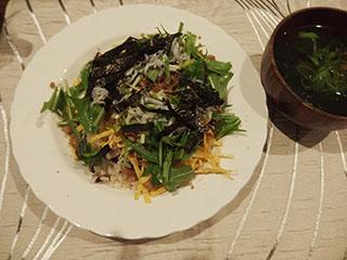 ちらし寿司2001