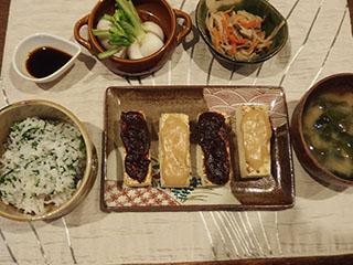 菜飯田楽2003