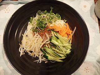 肉味噌素麺2005