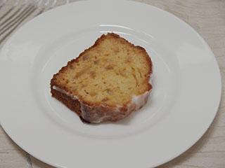 レモンピールケーキ2008