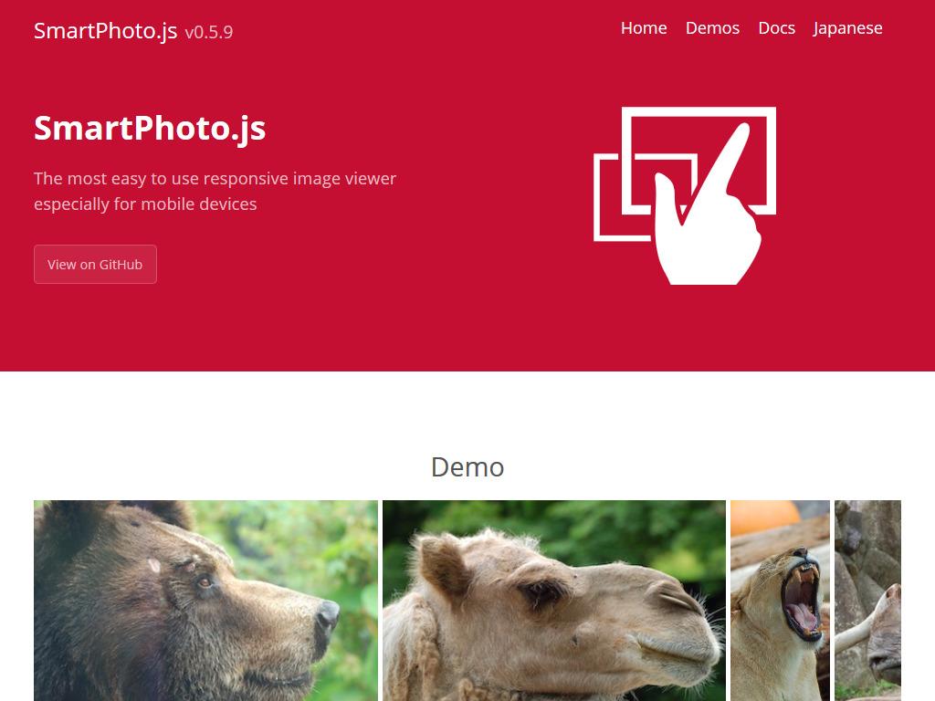 SmartPhoto.js