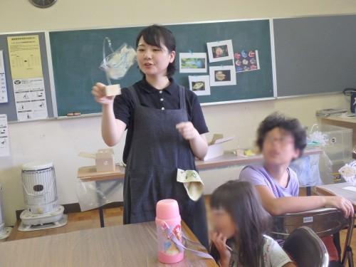 190801臨床美術講座写真19作品鑑賞会4