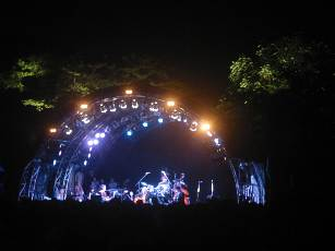 HOSONO STAGE FLYING