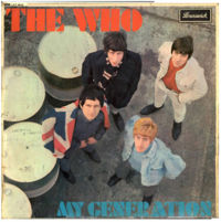 my generation the who pic